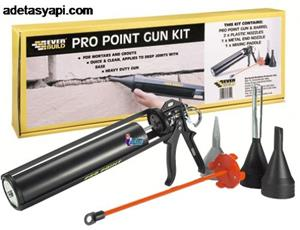 PRO POINT GUN KIT