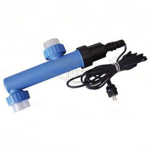 WATERFUN UV CİHAZI BLUE LAGOON UV-C TECH 10.000/12W 230V 50 HZ
