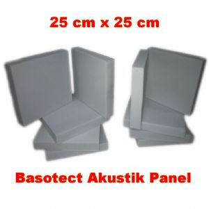Basotect Panel 25cm x 25cm
