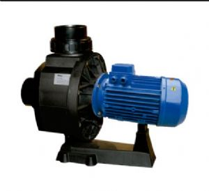 KRIPSOL KALIFORNIA KL HAVUZ POMPASI 5 HP FLOW RATE M3/H 68 110 MM MONOFAZE